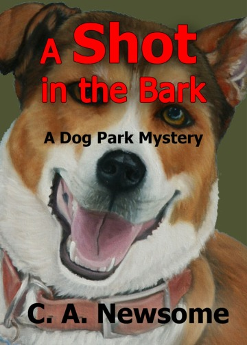 A Shot in the Bark Book cover