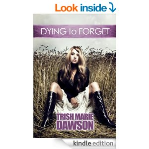 Dying To Forget ebook cover