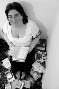 Ella Medler author photo