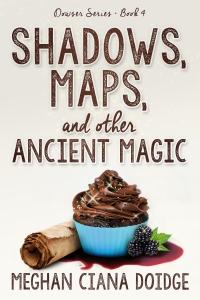 Shadows (etc) ebook cover